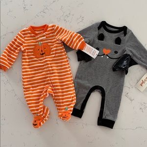 Cat & Jack and Just One You by Carter's NWT
